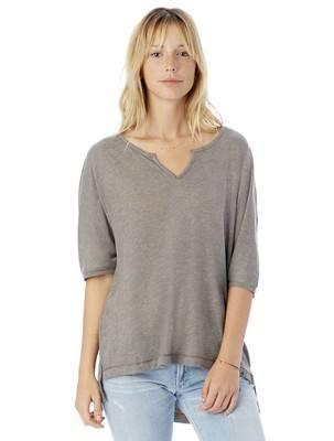 Alternative Roam Eco-Gauze T-Shirt