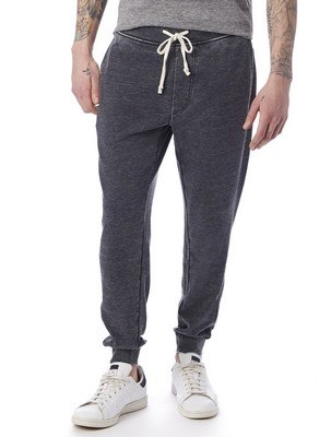 Alternative Campus Burnout French Terry Jogger Pants