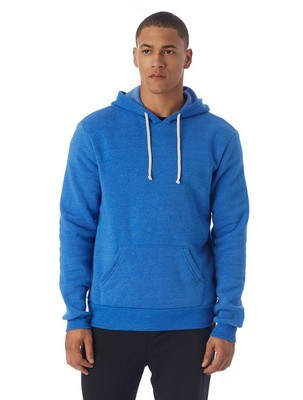 Alternative Challenger Eco-Fleece Pullover Hoodie