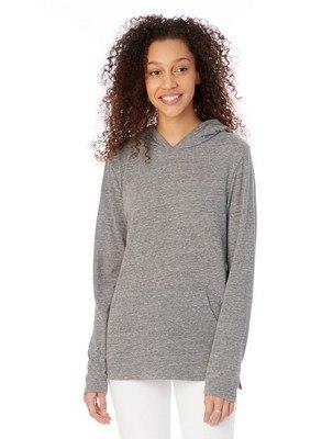 Alternative Marathon Eco-Jersey Pullover Hoodie