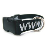 Picture of Coarse Weave Pet Collar