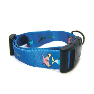 Digitally Sublimated Pet Collar