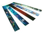 Picture of Full Color Tyvek Wristbands