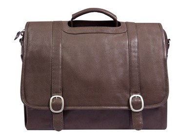 Willow Rock Cowhide Computer Briefcase