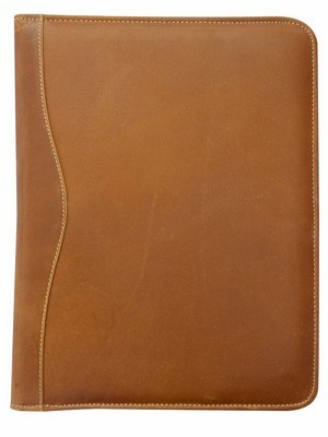 Salt River Canyon Buffalo Hide Meeting Folder
