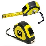 Picture of 25' Foot Locking Tape Measure