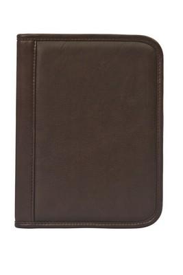 Antelope Mesa Leather Junior Meeting Folder