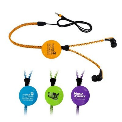 Zipper Air Buds
