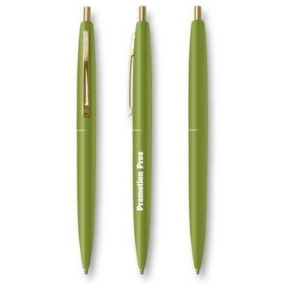 BIC Gold Clip Pens - Metallic