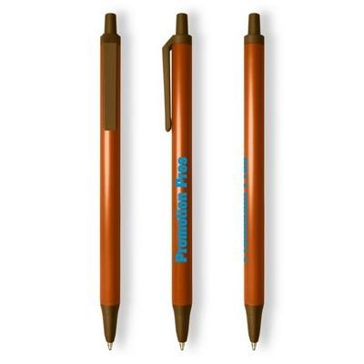 BIC Slimline Stick Pens - Metallic