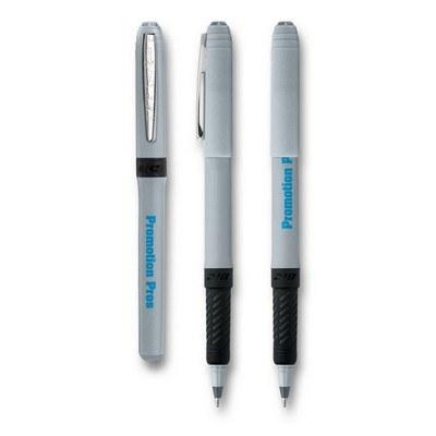 BIC Rubber Grip Roller Pens