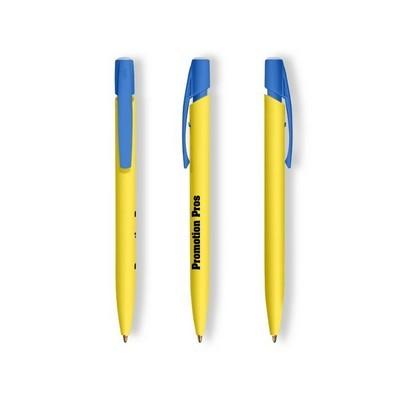 BIC Media Click Ball Pen