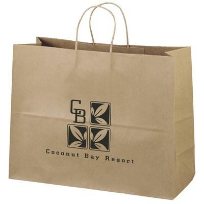 Eco Shoppe Paper Bag - Vogue