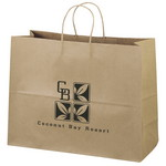 Picture of Eco Shoppe Paper Bag - Vogue