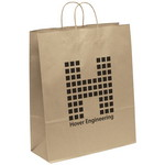 Picture of Eco Shopper Paper Bag - Stephanie