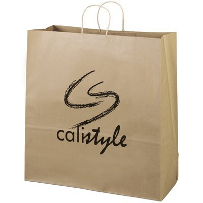 Eco Shopper Paper Bag - Duke