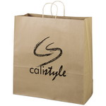 Picture of Eco Shopper Paper Bag - Duke