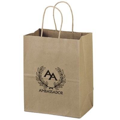 Eco Shopper Paper Bag - Mini