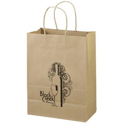 Eco Shopper Paper Bag - Jenny