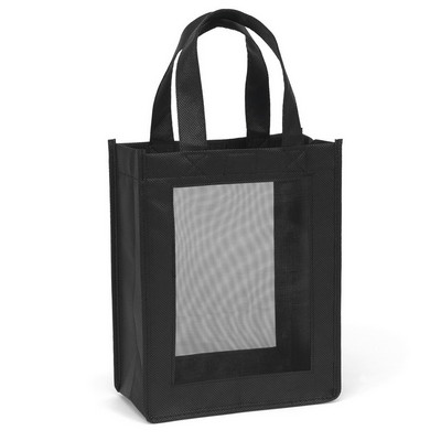 Plaza Shopping Bag - Screen Printed