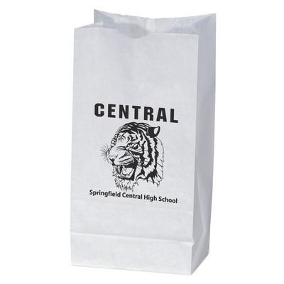Peanut Bag - White