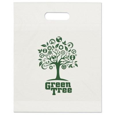 Eco Die Cut Bag
