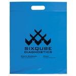 Picture of Die Cut Handle Bag - 15 X 19 X 3