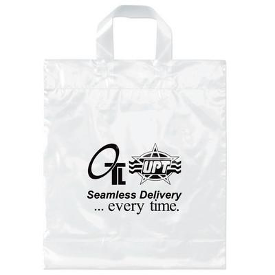 Pony Plastic Bag