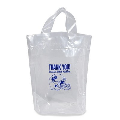 Fox Plastic Bag