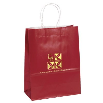 Amber Gift Bag - Colors