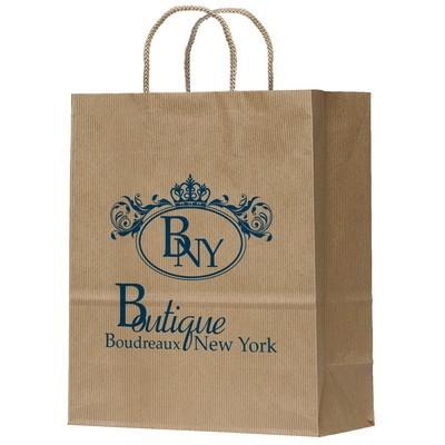 Manhatttan Paper Bag