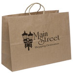 Picture of Vegas Paper Bag