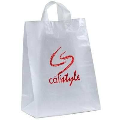 Mercury Plastic Bag