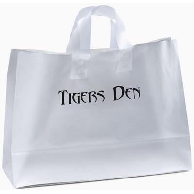 Daisy Plastic Bag