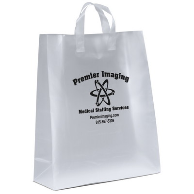 Emmet Plastic Bag
