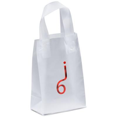 Pluto Plastic Bag