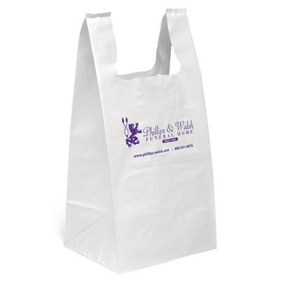 Jumbo Large Bottom Bag