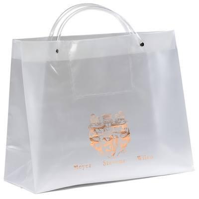 CEO Plastic Bag