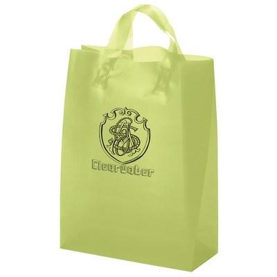 Lily Plastic Bag