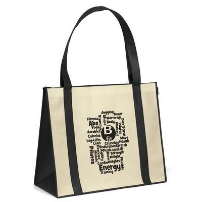 Del Mar Tote Bag - Screen Printed