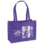 Picture of Franklin Tote Bag - Screen Printed