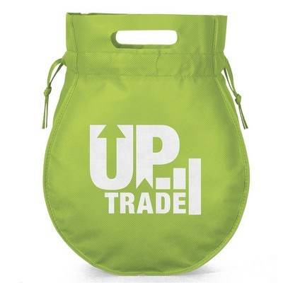 Rounder Tote Bag - Screen Printed
