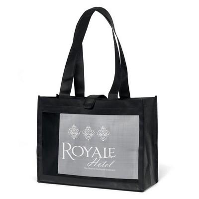 Royale Shopping Bag - Screen Printed