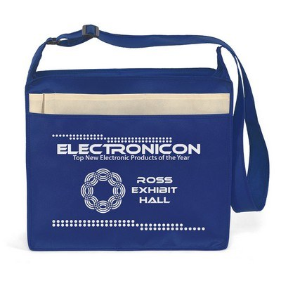 Transport Carry-All Bag  - Screen Printed