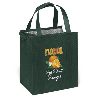 Therm-O-Tote Bag - Four-Color Process