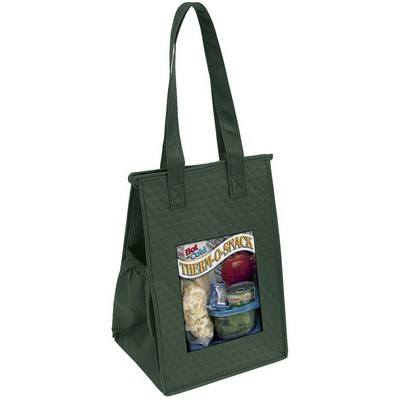 Therm-O-Snack Bag - Four-Color Process