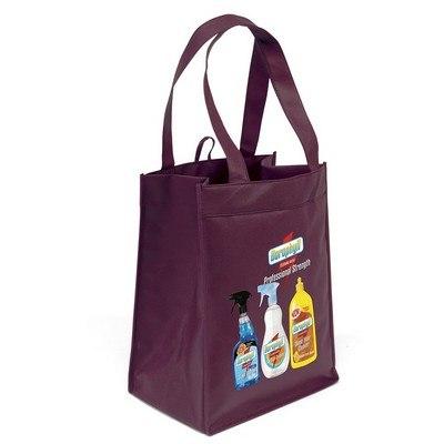 Cubby Tote Bag - Four-Color Process