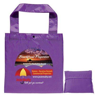 Josie Tote Bag - Four-Color Process