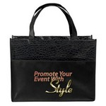 Picture of Couture Tote Bag - Four-Color Process
