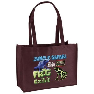Franklin Tote Bag - Four-Color Process